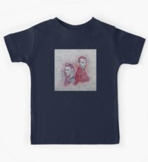 Ninth & Rose Kids Tee