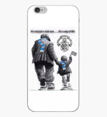 Way of Life iPhone Case