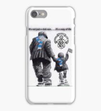 Way of Life iPhone Case/Skin