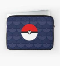 Pokemon Pokeball Laptoptasche