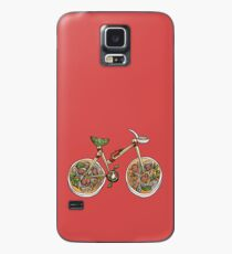 Pho Wheels Case/Skin for Samsung Galaxy