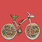 Pho Wheels by Annie Riker