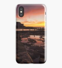 Mahon Pool Maroubra iPhone Case/Skin