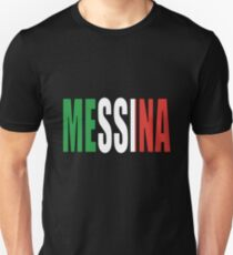 Messina. T-Shirt