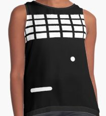 Old school video game Contrast Tank