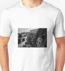 Viertel in Caracas T-Shirt