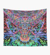 Mandala Energy Wall Tapestry