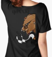 grizzly grosome2 Women's Relaxed Fit T-Shirt