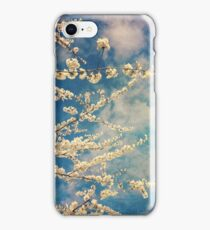 She Had a Song in Her Heart iPhone Case/Skin