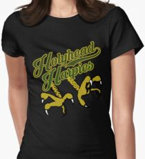 Holyhead Harpies Women's Fitted T-Shirt