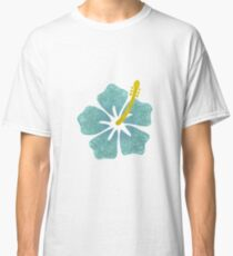 Hawaiian Flower Classic T-Shirt