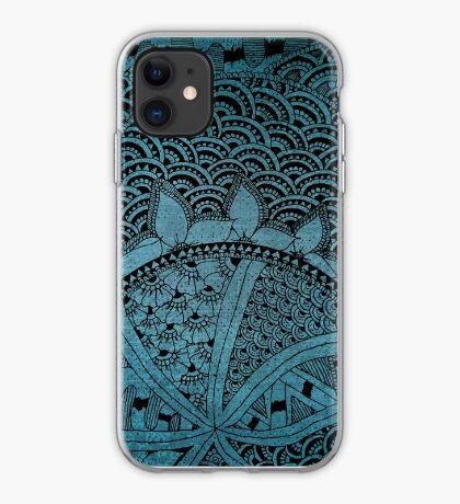 Mixture Patterns v.2 iPhone Case