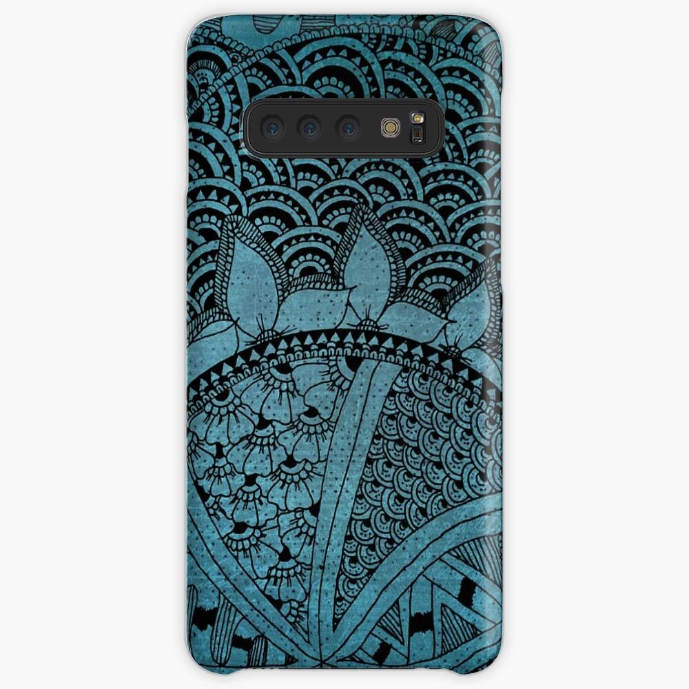 Mixture Patterns v.2 Samsung Galaxy Snap Case