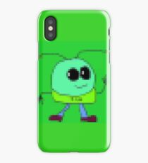 Videogame Mooky iPhone Case