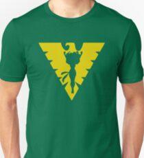Hero Phoenix Sign T-Shirt