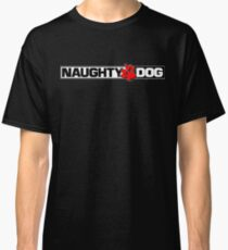 Naughty Dog Classic T-Shirt