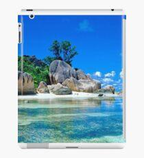 Island iPad Case/Skin