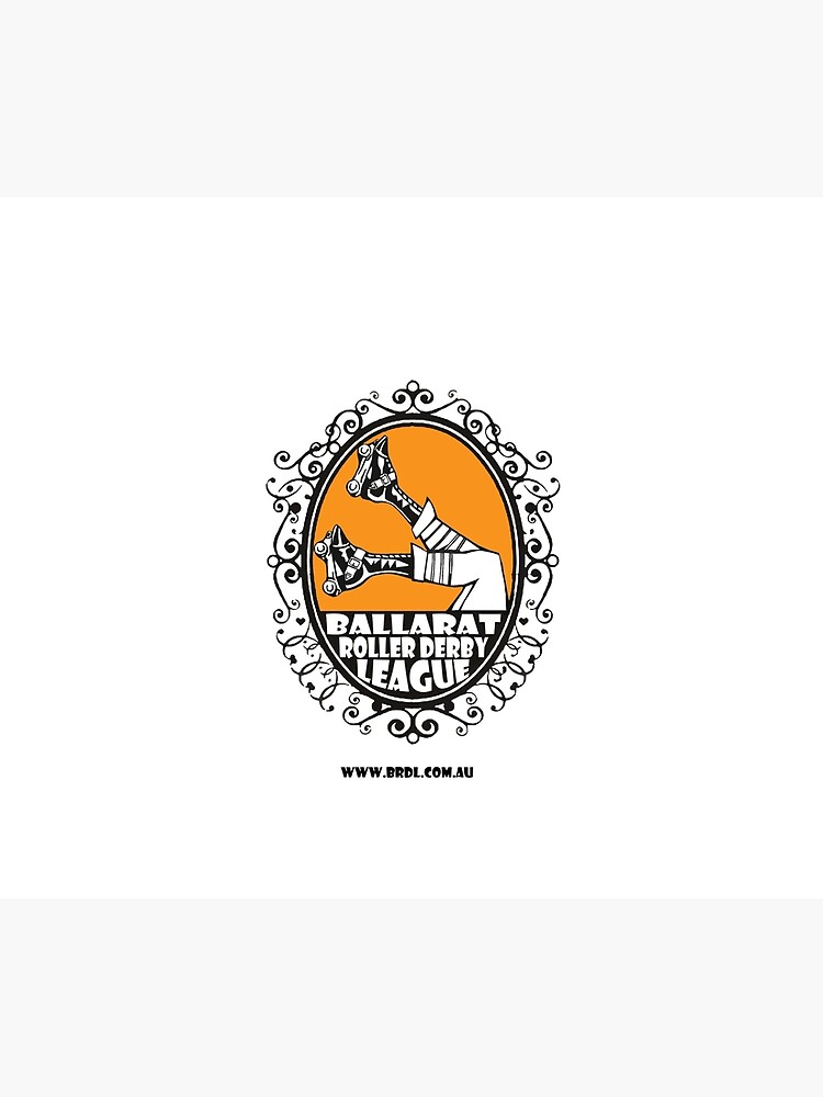 Ballarat Roller Derby League - Mugs by BRDL