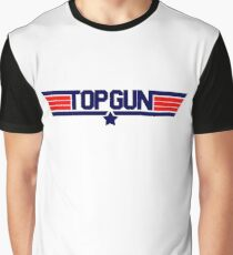 TOP GUN Graphic T-Shirt