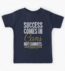 Canned Success T-shirts & Homewares Kids Tee