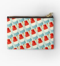 Bomb Pop Pattern Studio Pouch