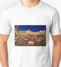 Mayor square, Salamanca Unisex T-Shirt
