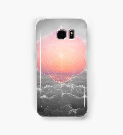 The Sun Is But A Morning Star Samsung Galaxy Case/Skin