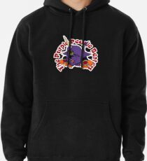 """BRDL """"The Purple People Beaters"""" - Clothing, Tablet/Phone Cases, Pillows & MORE Pullover Hoodie"""