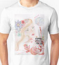 funky fruity fresh T-Shirt