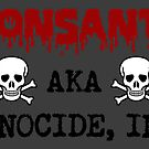 Monsanto Genocide, Inc. by EsotericExposal