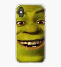 Vinilo o funda para iPhone Shrek Me