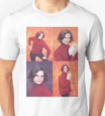 The Iconic Photo Shoot Unisex T-Shirt