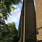 Pontcysyllte Aqueduct by turniptowers