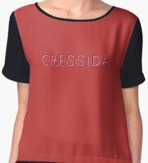 Cressida Women's Chiffon Top