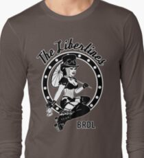 """BRDL """"The Libertines"""" - Clothing, Phone Cases, Scarves & Posters Long Sleeve T-Shirt"""