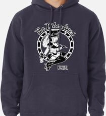 """BRDL """"The Libertines"""" - Clothing, Phone Cases, Scarves & Posters Pullover Hoodie"""