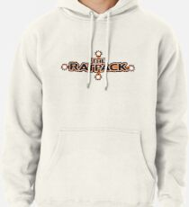 """BRDL """"The Rat Pack"""" Logo - Clothing, Pillows & Mugs Pullover Hoodie"""