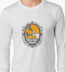 Ballarat Roller Derby League - Clothing, Pillows & Tote Bags Long Sleeve T-Shirt