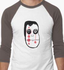 Bubba Men's Baseball ¾ T-Shirt