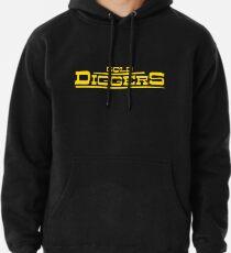 "BRDL ""Gold Diggers"" Logo - T-shirts, Hoodies Leggings & Pillows Pullover Hoodie"