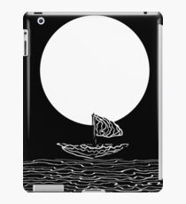 Midnight Voyage iPad Case/Skin