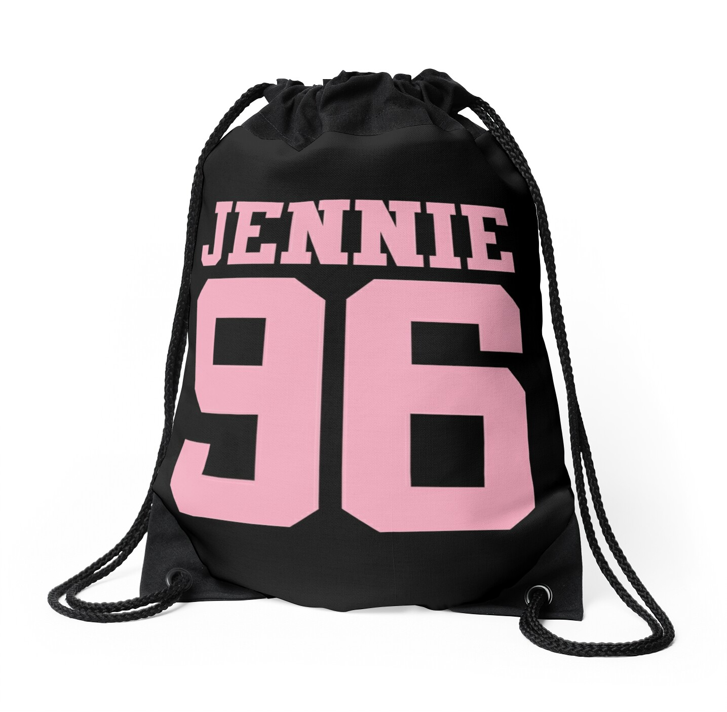 BLACKPINK Jennie 96 (Pink)
