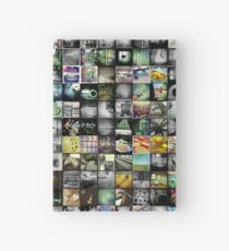 Complete 365 Project of 2012 Hardcover Journal