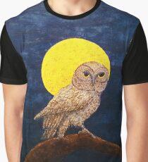 The Night Watch by Joey Jones Graphic T-Shirt