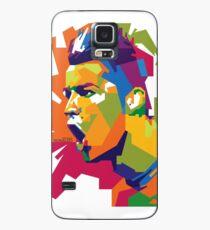 World Cup Edition - Cristiano Ronaldo in WPAP Case/Skin for Samsung Galaxy