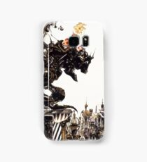 City View Samsung Galaxy Case/Skin