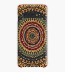 Mandala 11 Case/Skin for Samsung Galaxy