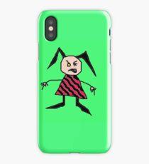 GroggleShmide iPhone Case/Skin