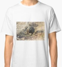 Barrelling Along Classic T-Shirt