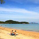 Koh Yao Noi, Thailand by sailgirl